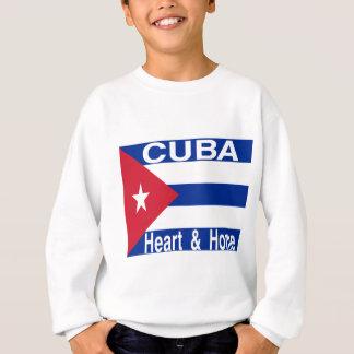 キューバ スウェットシャツ