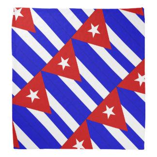 キューバ バンダナ