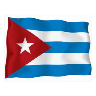 キューバ ポストカード
