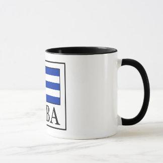 キューバ マグカップ