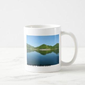 キューバ- Hannabanilla コーヒーマグカップ