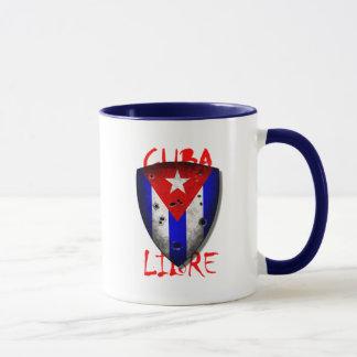 キューバLibreのマグ2 マグカップ