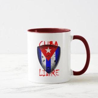 キューバLibreのマグ マグカップ