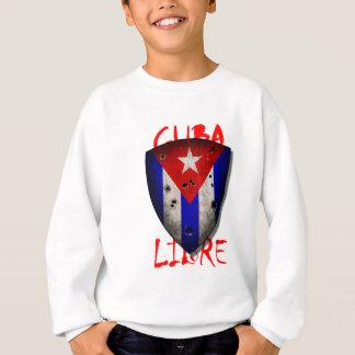 キューバLibre スウェットシャツ