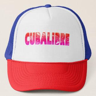 キューバLibre 2 キャップ