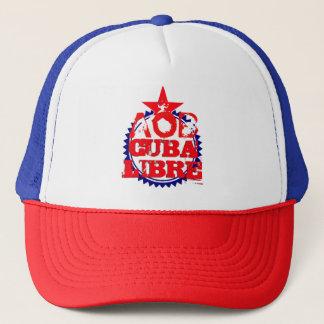 キューバLibre 4 キャップ