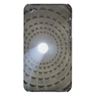 キューポラまでのパンテオンの中からの眺め Case-Mate iPod TOUCH ケース
