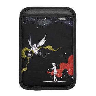 キラキラ輝く物 iPad MINIスリーブ