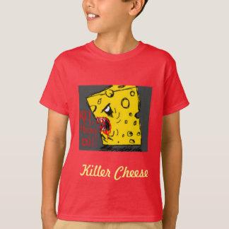 キラーチーズTシャツ Tシャツ
