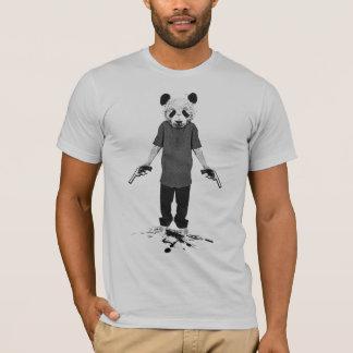 キラーパンダ Tシャツ