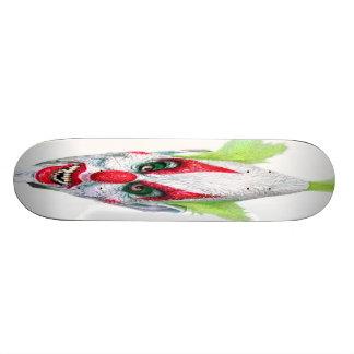 キラーピエロ3.0 カスタムスケートボード