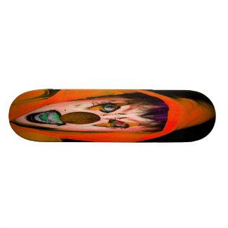 キラーピエロ4.0 オリジナルスケートボード