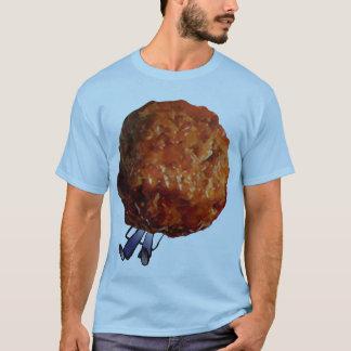 キラーミートボールのTシャツ Tシャツ
