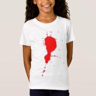 キラー豆腐 Tシャツ