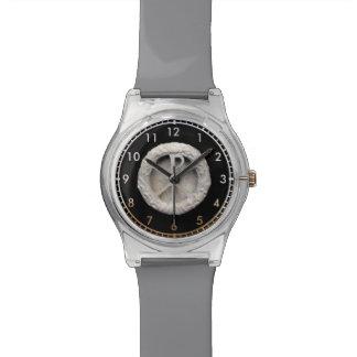 キリストのモノグラム 腕時計