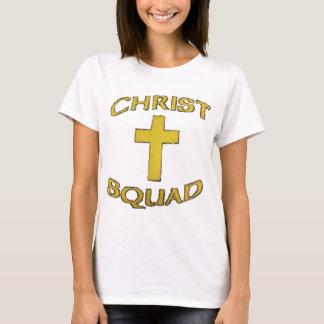 キリストの分隊! Tシャツ