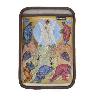 キリストの変容 iPad MINI スリーブケース
