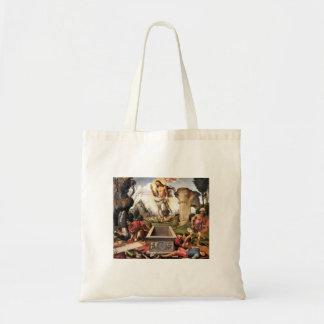 キリストの復活 トートバッグ