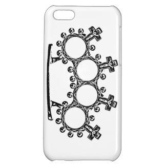 キリストの指の関節 iPhone 5C CASE