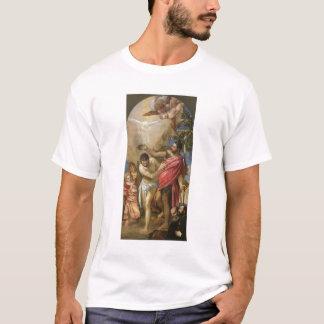 キリストの洗礼 Tシャツ