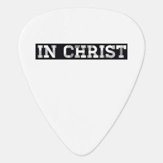 キリストの白(.71mm) ギターピック