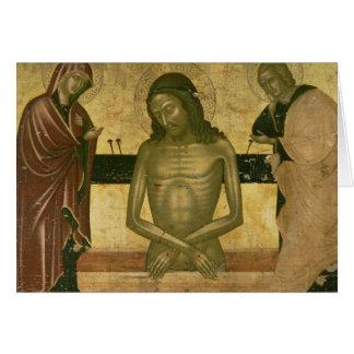 キリストの苦悶 カード