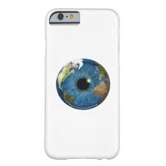 キリストの視野のiPhoneの場合 Barely There iPhone 6 ケース