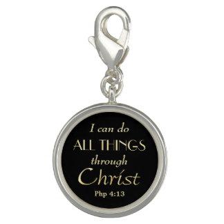 キリスト教すべての事 チャーム