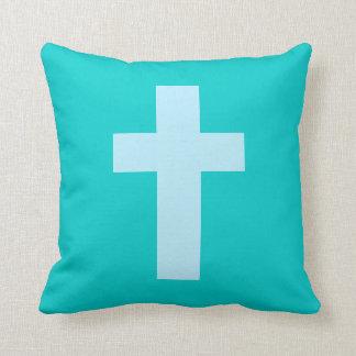 キリスト教の信者の聖書感動的なイエス・キリスト クッション