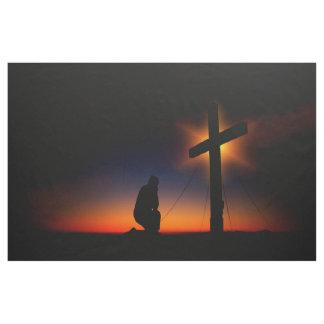 キリスト教の信頼 ファブリック