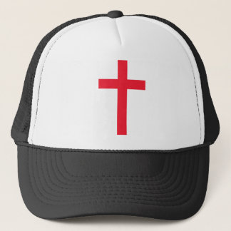 """""""キリスト教の十字"""" キャップ"""