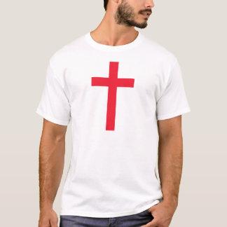 """""""キリスト教の十字"""" Tシャツ"""