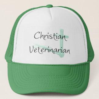キリスト教の獣医の帽子 キャップ