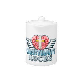 キリスト教の石