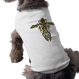 キリスト教の華美な十字15 ペット服