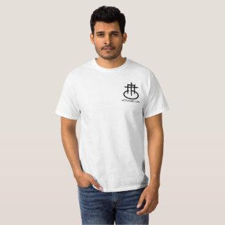 キリスト教の賭博 Tシャツ