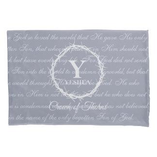 キリスト教イバラの冠 枕カバー