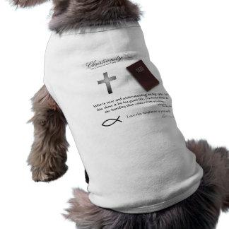 キリスト教-道ペット衣類 ペット服