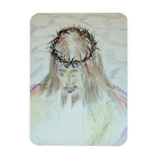 キリスト私の王の磁石 マグネット