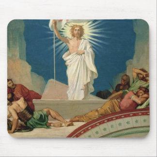 キリスト1860年の復活のための勉強 マウスパッド