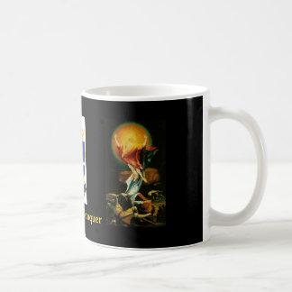 キリスト-マグ-の復活主教管区 コーヒーマグカップ