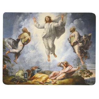 キリスト- Raphaello Sanzio 1520年の変容 ポケットジャーナル