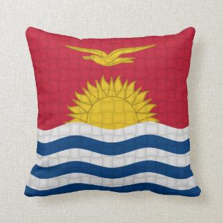 キリバス共和国の旗 クッション