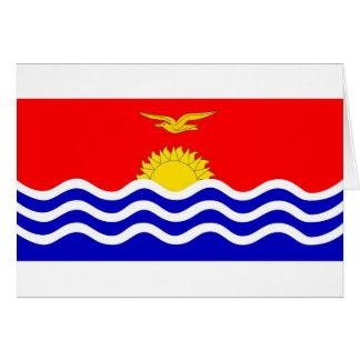 キリバス共和国 カード