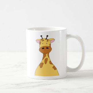 キリンのマグ コーヒーマグカップ