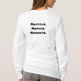 キリンのリサイクル Tシャツ