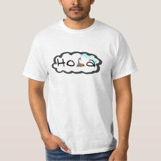 キリンのワイシャツ Tシャツ