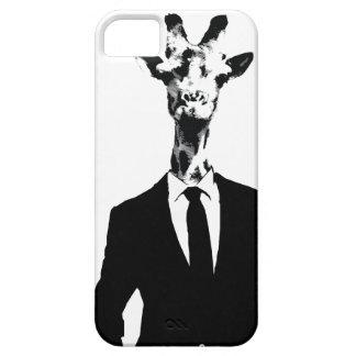 キリンの人のiPhone 5及びカバー iPhone SE/5/5s ケース