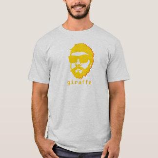 キリンの前のBros: キリンのワイシャツ Tシャツ