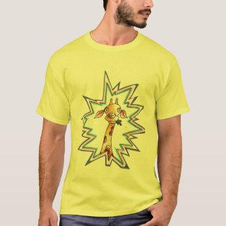 キリンの星! Tシャツ